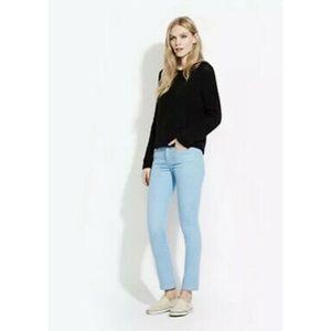 AYR Light Wash Ciggy Jeans Size 28